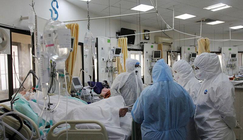 آمار کرونا در ایران 12 شهریور ، 125 بیمار در 24 ساعت گذشته جان خود را از دست دادند