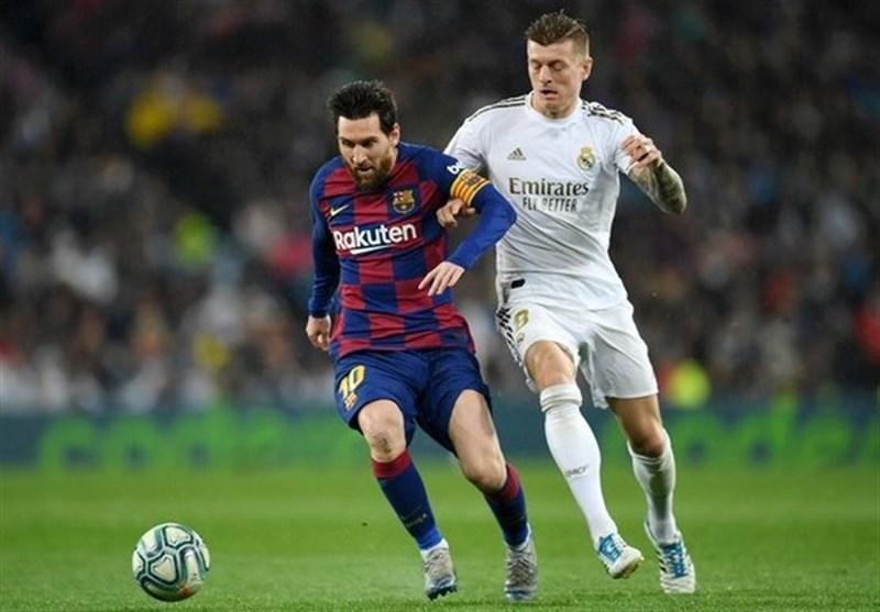 ادعای رسانه آرژانتینی: پیغام ویدئویی مسی برای ماندن در بارسلونا ضبط شده و آماده انتشار است