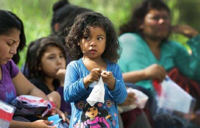 اخراج 8800 کودک مهاجر از آمریکا