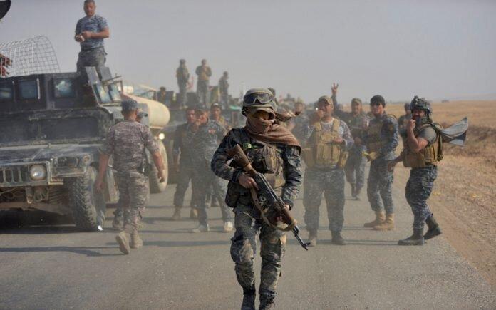 4 سرکرده ارشد داعش در عراق کشته شدند