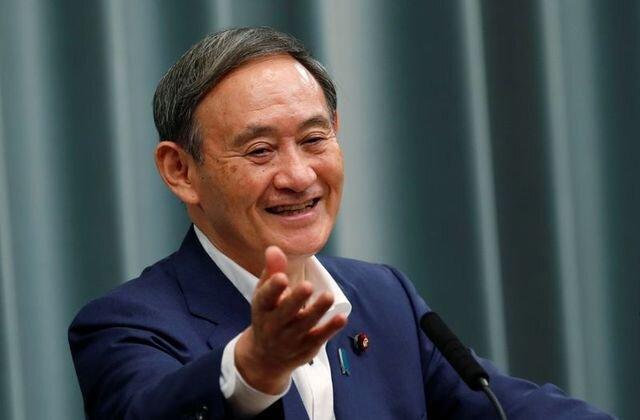 آماده شدن رئیس حزب حاکم ژاپن برای نخست وزیری با حفظ کلیت کابینه شینزو آبه