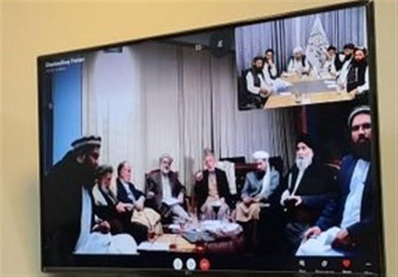 رایزنی ها با اعضای دفتر سیاسی طالبان در قطر ادامه دارد