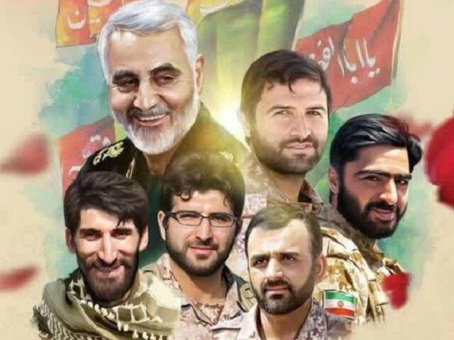 خبرنگاران برنامه وداع و تشییع پیکر شهدای مدافع حرم مازندران اعلام شد