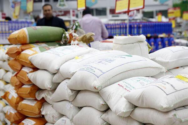 قیمت انواع برنج ایرانی و وارداتی در میادین میوه و تره بار