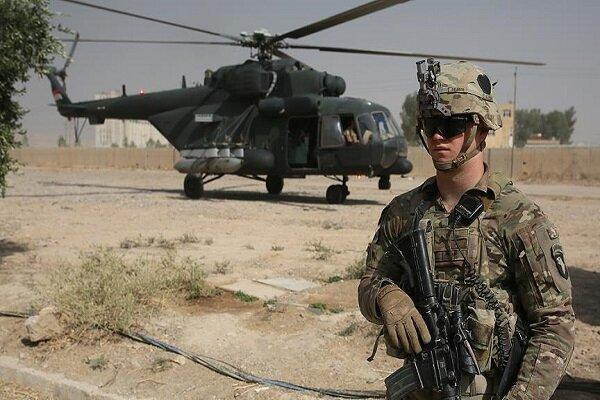 هرگونه حمله هوایی با واکنش کوبنده مقاومت عراق روبرو خواهد شد