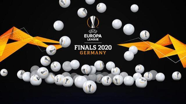 پیروزی قاطع تاتنهام و رم در لیگ اروپا