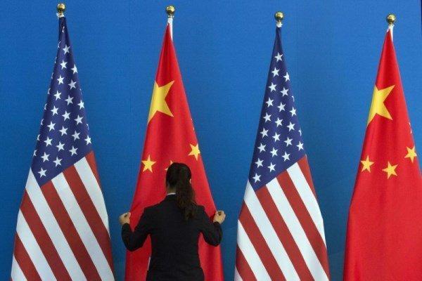 درخواست مهم چین از آمریکا