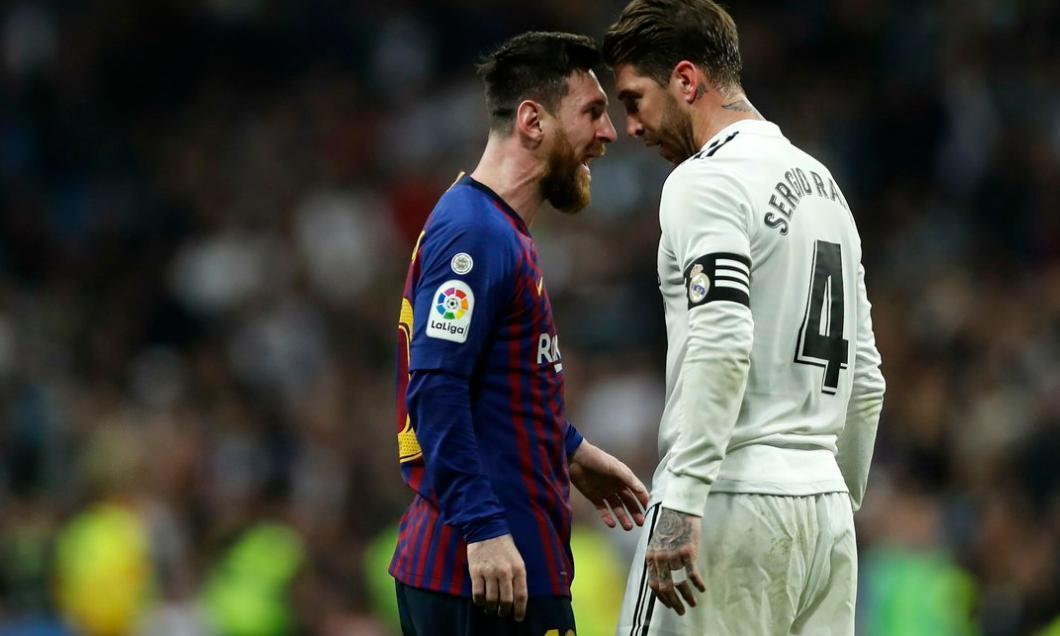 بارسلونا - رئال مادرید؛ ال کلاسیکو فرصت خوبی برای تغییر اوضاع