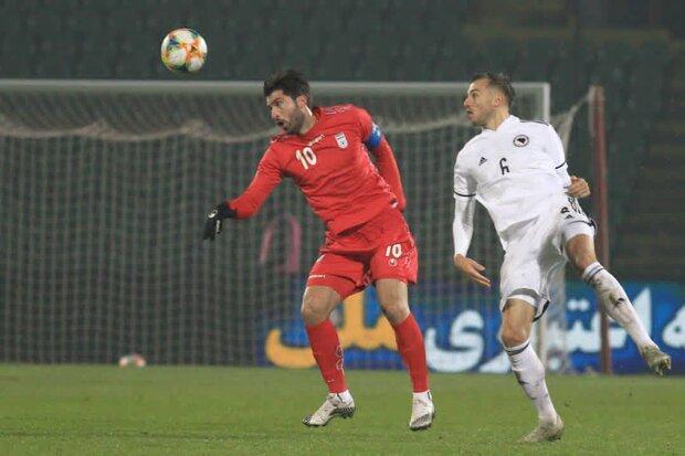 اسکوچیچ روی زخم تیم ملی فوتبال بوسنی نمک پاشید!