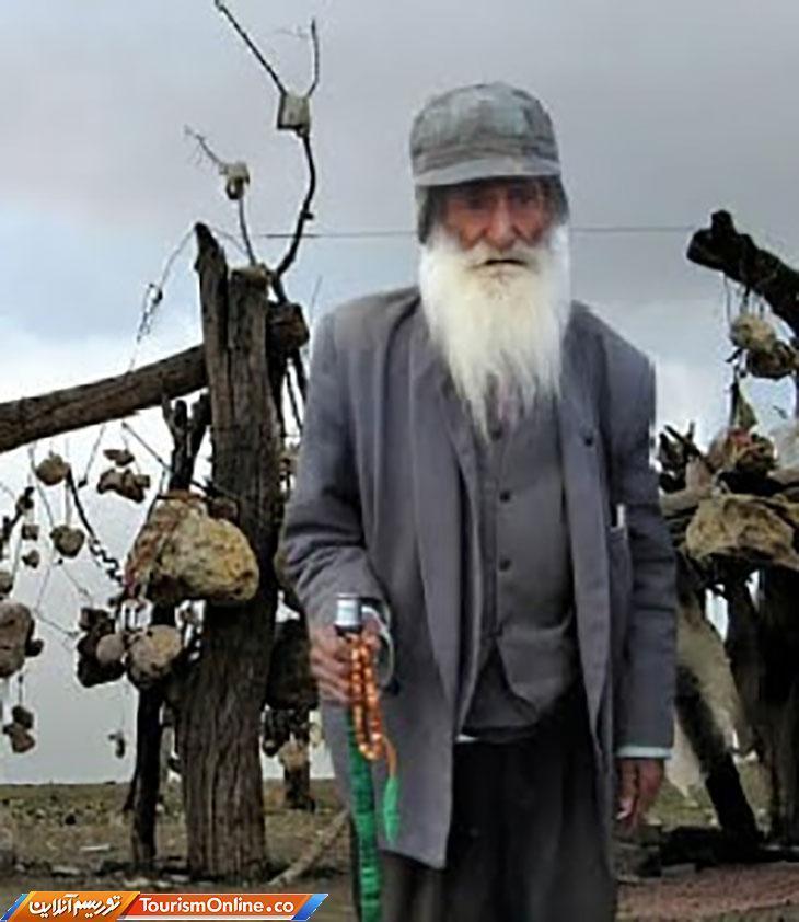 حکایت باغی خشک که میوه&zwnjهای سنگی دارد، تصاویر
