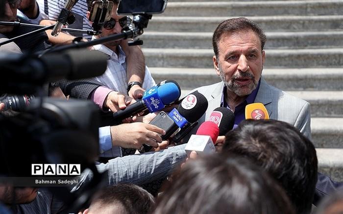 واعظی: مهمترین شرط ایران بازگشت آمریکا به تعهدات برجامی است