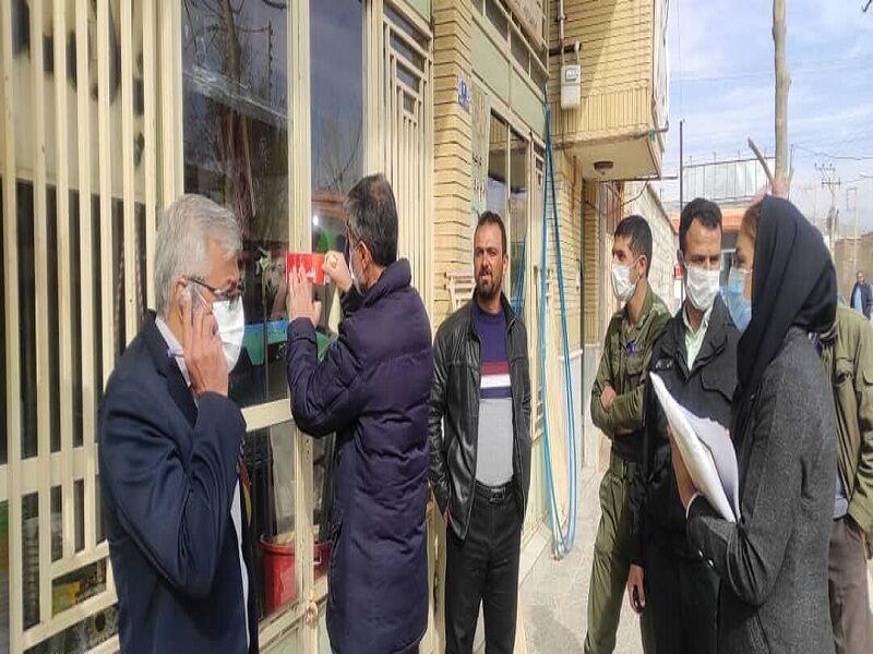 خبرنگاران 6 مرکز مداخله&zwnjگر پزشکی در مشهد مهر و موم شد
