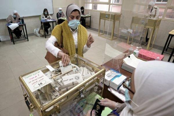 نتایج انتخابات پارلمانی کویت امروز تعیین می&zwnjشود