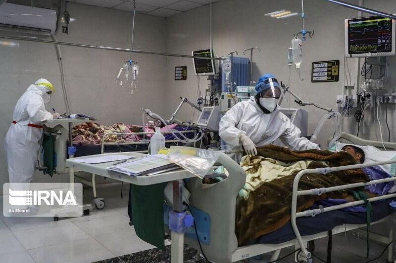 خبرنگاران آمار مرگ و میر کرونا در قزوین 15 درصد کاهش یافت
