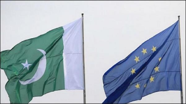 موافقت اتحادیه اروپا با اعطای وام به پاکستان