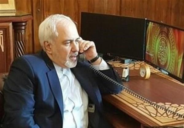 ظریف: مسئولیت عواقب هرگونه ماجراجویی احتمالی به عهده واشنگتن خواهد بود