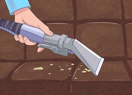 روش صحیح تمیز کردن چرم مبل و جایگاه
