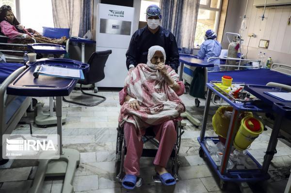 خبرنگاران 47 بیمار مبتلا به کووید19 در استان مرکزی قرنطینه شدند