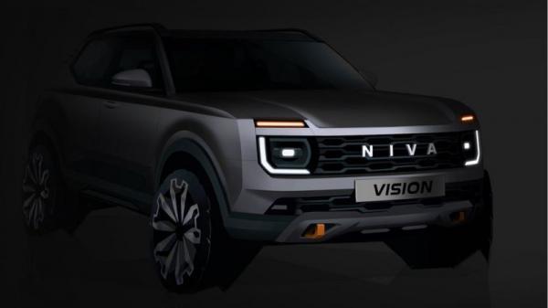 نسل جدید لادا نیوا در دو مدل عرضه می گردد