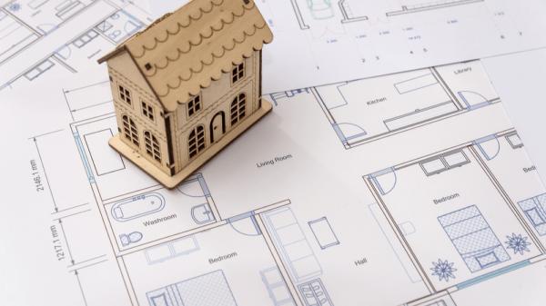 مراحل ساخت خانه ، صفر تا صد از خرید زمین تا محوطه سازی