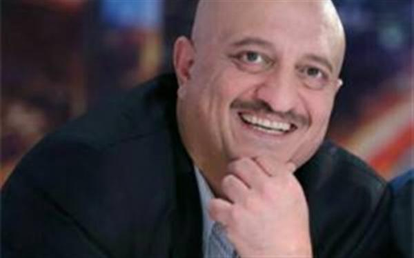 مسعود روشن پژوه مجری نوروز در راه است شد