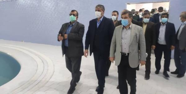 اسلامی: توسعه فرودگاه و بندر لنگه در دستور کار واقع شده است خبرنگاران