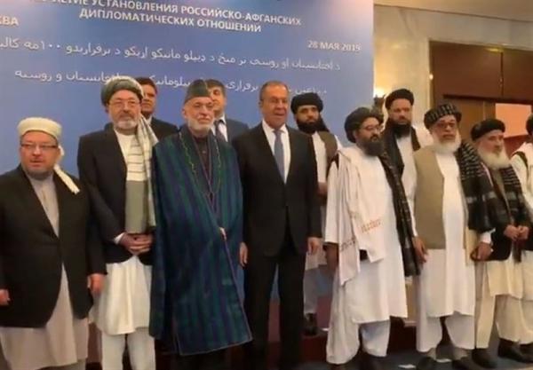 ترکیب تیم افغانستان در نشست مسکو اعلام شد