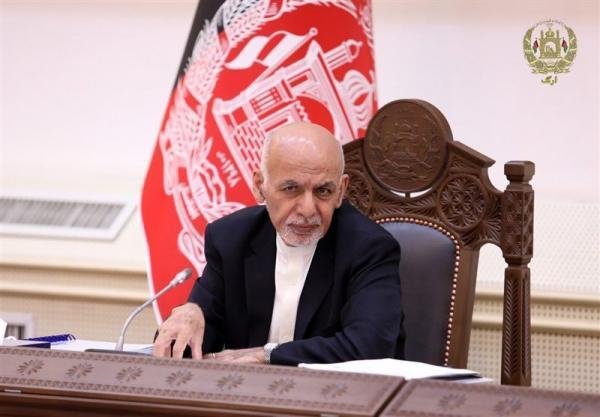 اشرف غنی: پاکستان باید جنگ اعلام نشده علیه افغانستان را سرانجام دهد