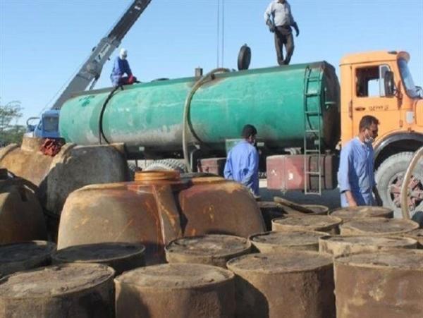 عواید فروش سوخت به حساب مرزنشینان آذربایجان غربی واریز شد