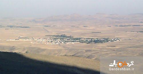 تپه گورستان ارمغانخانه، عکس