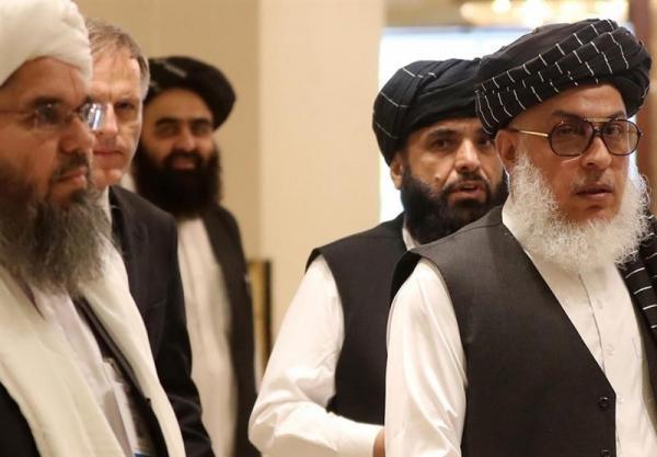 طالبان: خارجی ها از مداخله در مذاکرات بین الافغانی خودداری کند