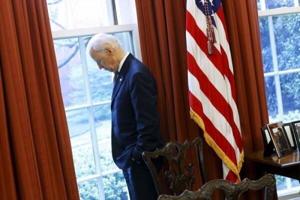 جو بایدن توافق 25 ساله ایران و چین را نگران کننده خواند