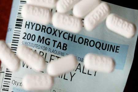 هیدروکسی کلروکین در پیشگیری از کرونا تاثیری ندارد