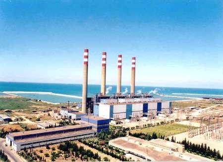 مدیر عامل نیروگاه شهید سلیمی نکا: نیروگاه شهید سلیمی جزو عظیم ترین نیروگاه های کشور است