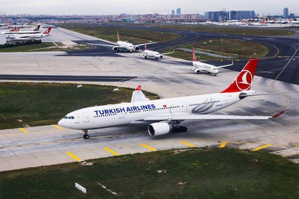 ستاد ملی کرونا با تعلیق پرواز های ترکیه موافقت نکرد