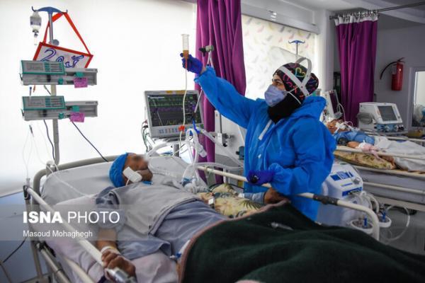 بستری 46 بیمار جدید در بیمارستان های علوم پزشکی سمنان