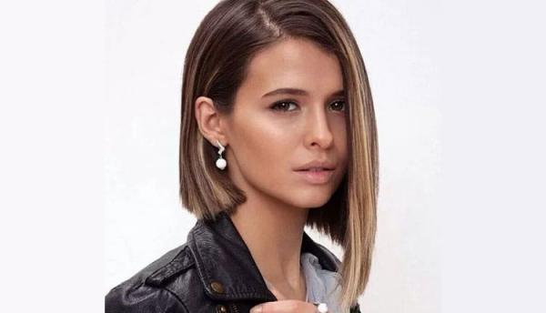 20 مدل مو دخترانه کوتاه ترند سال 2021
