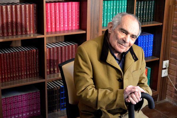 خبرنگاران محمدرضا باطنی، مترجم و فرهنگ نویس برجسته، درگذشت
