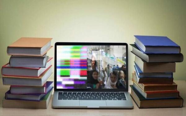 باز هم به نمایشگاه مجازی کتاب می رویم؟