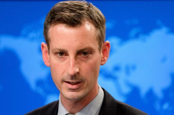 آمریکا: چارچوب مذاکرات وین، متن برجام است