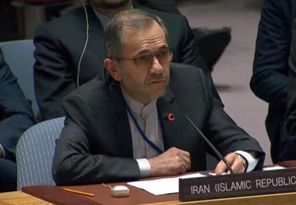سازمان ملل دریافت مبلغ حق عضویت ایران را تأیید کرد