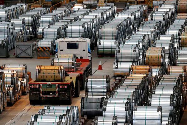 وقتی چین آهن را به ارزشمندترین کالای دنیا تبدیل می نماید