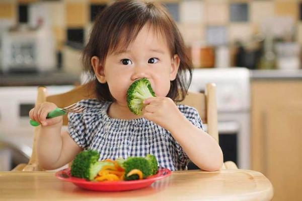 خوب و بد رژیم غذایی گیاهی برای بچه ها