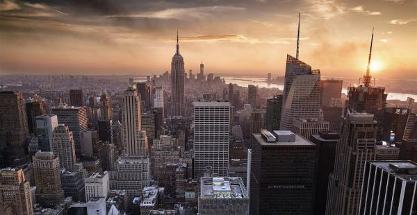 هر آنچه درباره شهرهای آمریکا باید بدانید، تصاویر