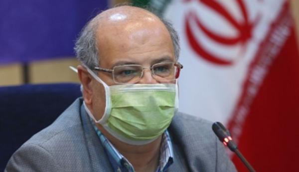 افزایش 24 درصدی مراجعان سرپایی کرونا در استان تهران