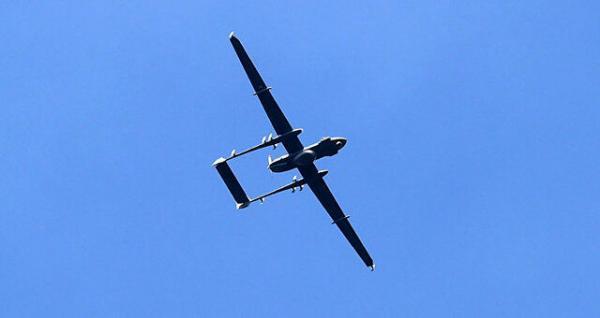 جزئیات حمله پهپادی به پایگاه نیروی هوایی هند در نزدیکی مرز پاکستان
