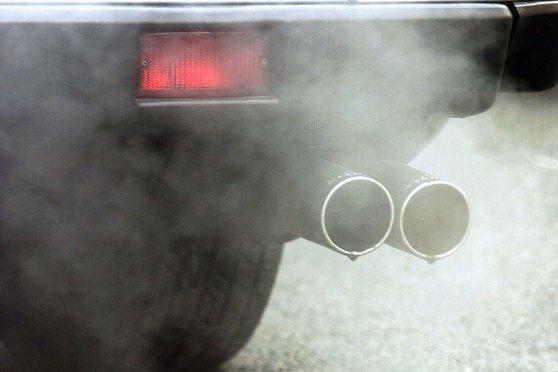 تشدید مقابله با خودروهای آلاینده