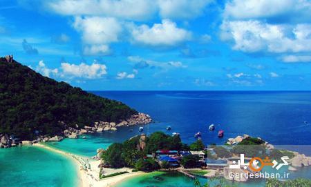 سامویی؛زیباترین جزیره گردشگری در تایلند، تصاویر