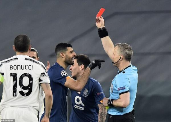 طارمی و دو بازیکن دیگر محرومان بازی رفت لیگ قهرمانان اروپا