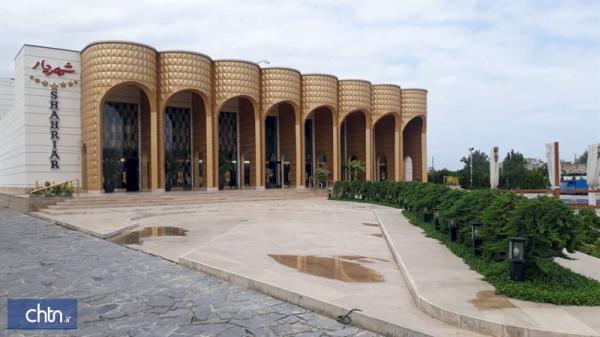 افتتاح 32 پروژه گردشگری مازندران در هفته دولت